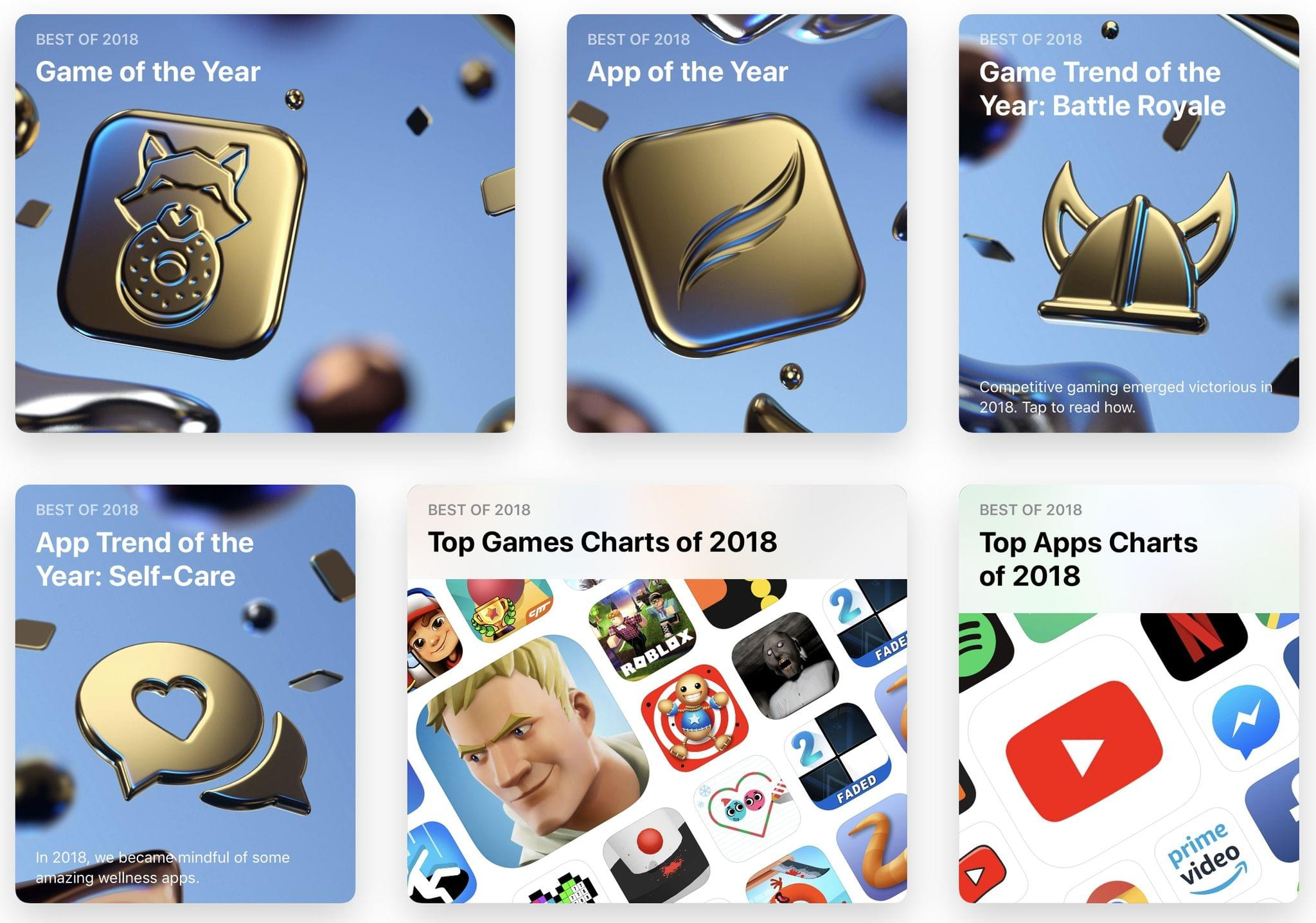 Epic and Apple's relationship wasn't always as contentious as it is today. Fortnite was frequently spotlighted in the App Store.