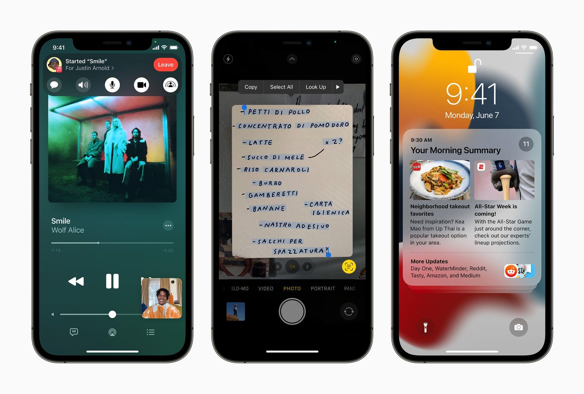 iOS and iPadOS 15: The MacStories Overview