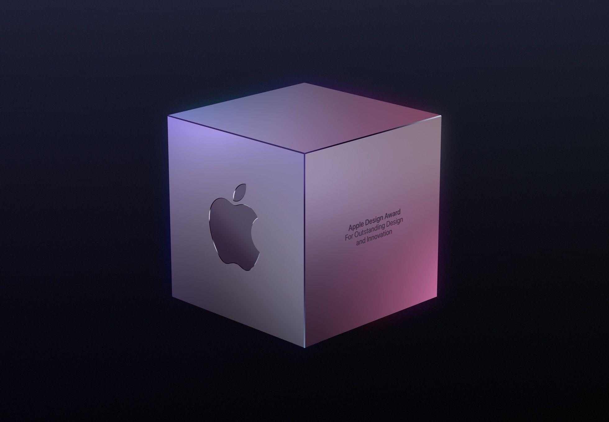 photo of 2021 Apple Design Awards Given to Twelve Developers image