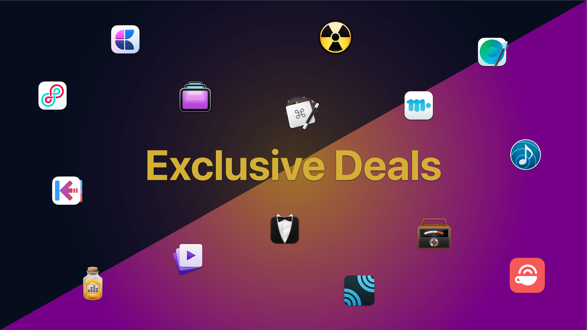 The apps in our initial wave of discounts for Club MacStories+ and Club Premier members.