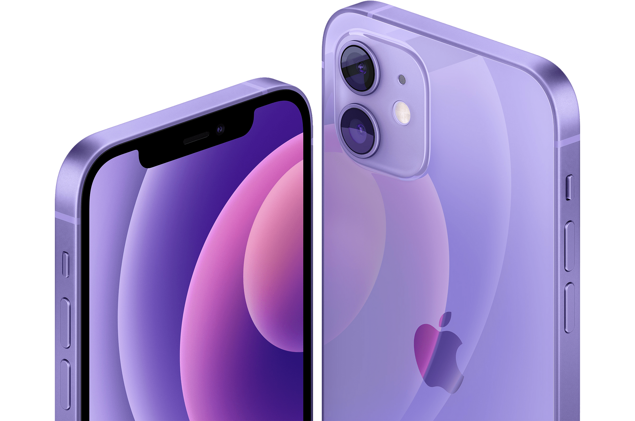 Apple Introduces New Spring iPhone 12 Finishes and Accessory Colors