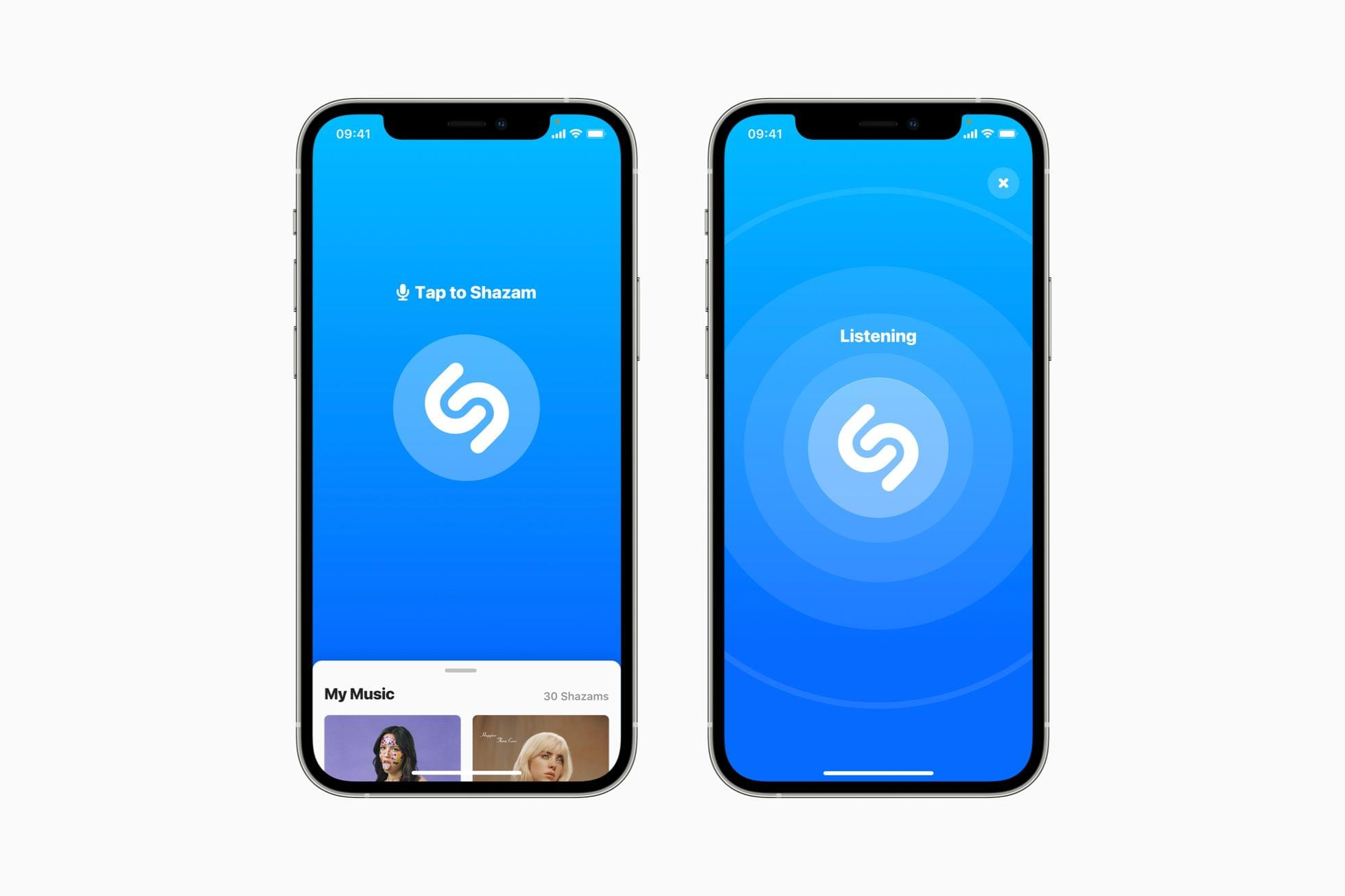photo of Shazam Passes 1 Billion Monthly Songs Recognized for a Lifetime Total of More Than 50 Billion image